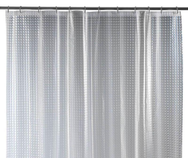 Завеса за баня Disco 3D 180x200 см