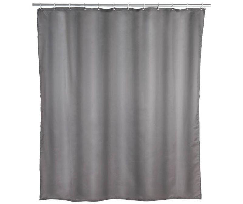 Завеса за баня Barry Grey 180x200 см