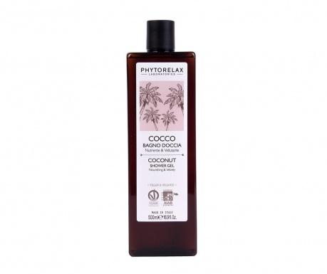 Душ гел Phytorelax Coconut 500 мл