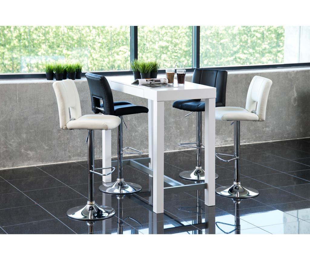 Set 2 barske stolice Sylvia White