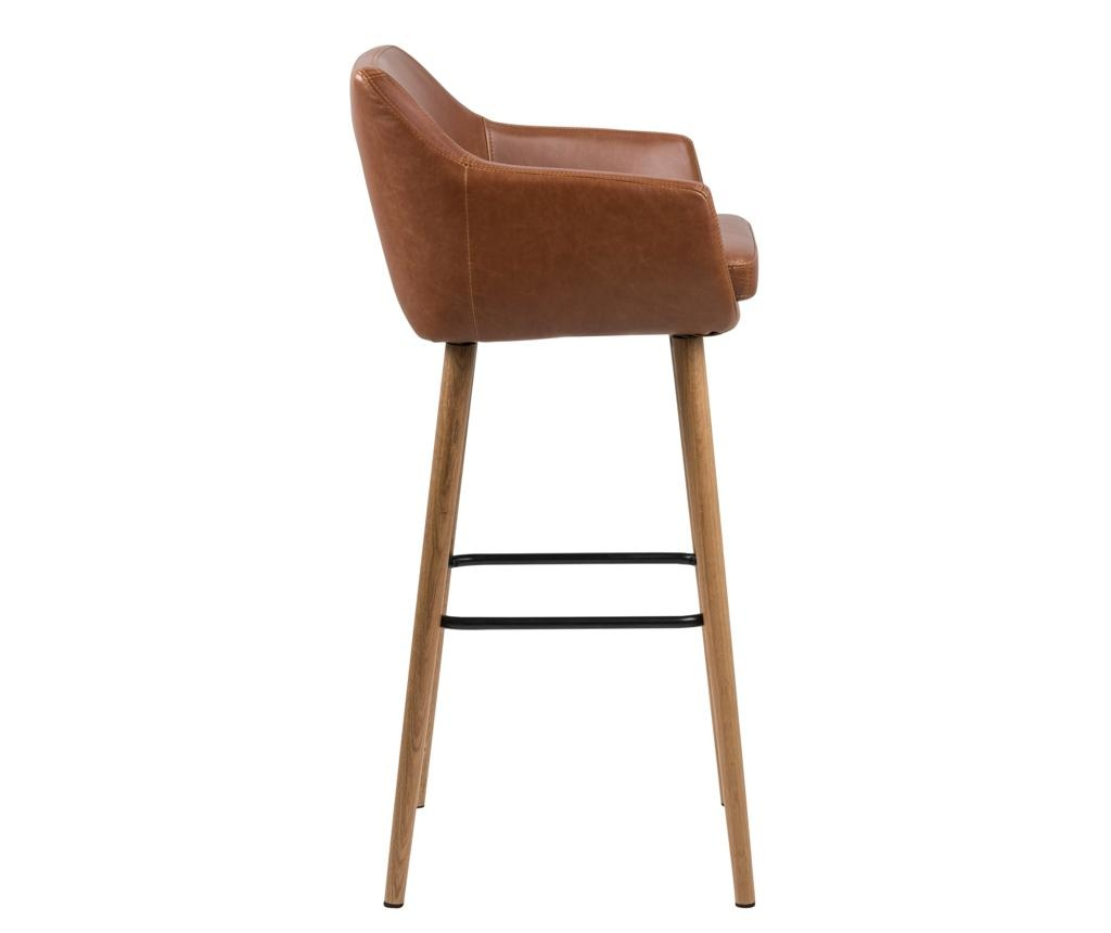 Set 2 barske stolice Nora