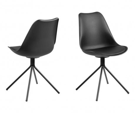 Комплект 2 стола Dima Black