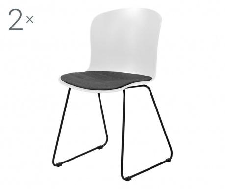 Комплект 2 стола Story Side