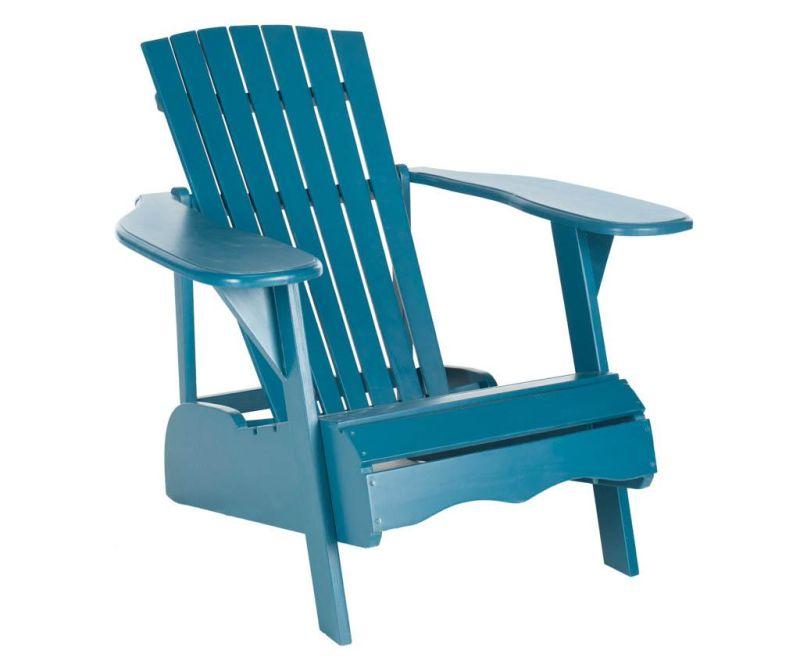 Fotel zewnętrzny Maria Blue