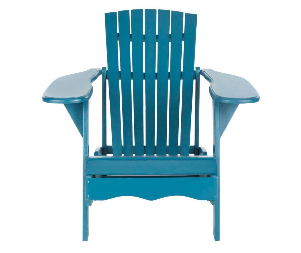 Vrtni fotelj Maria Blue