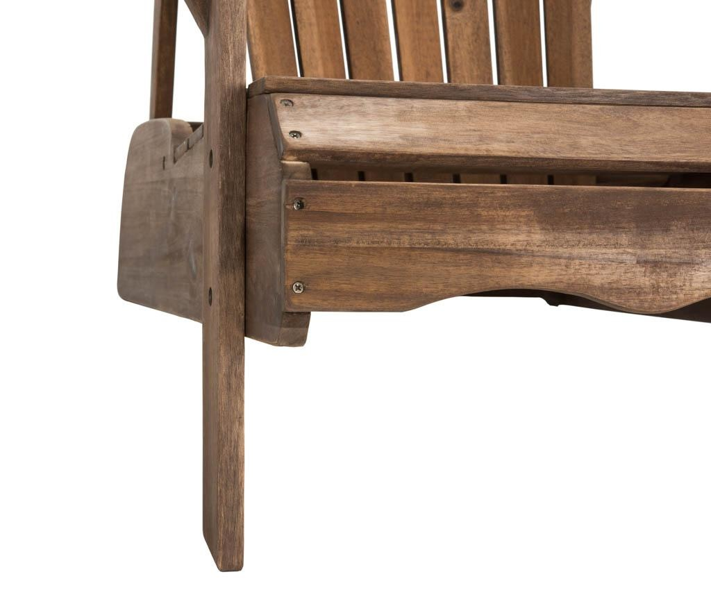 Fotel zewnętrzny Maria Brown