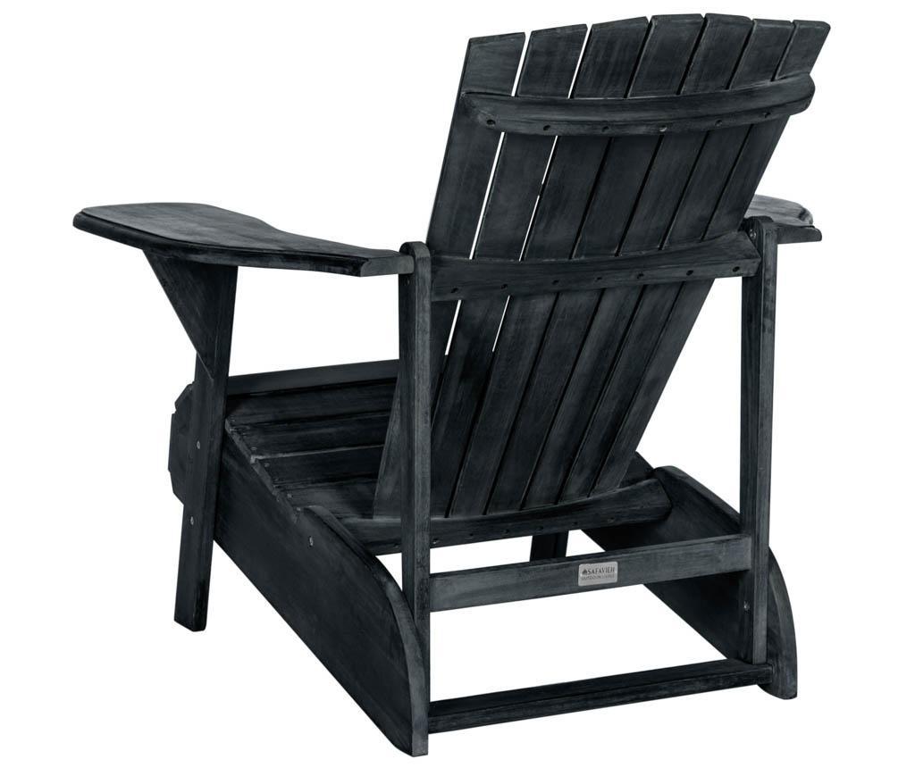 Fotel zewnętrzny Maria Black