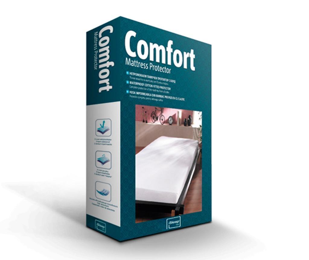 Vodoodporna zaščita za ležišče Comfort 120x200 cm