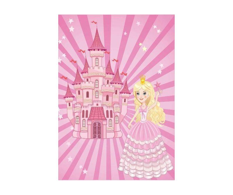 Princess Szőnyeg 100x140 cm
