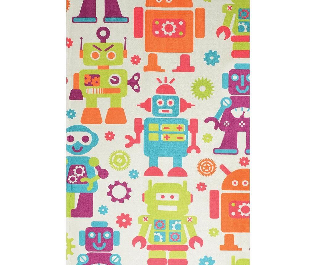 Covor Robots 140x190 cm