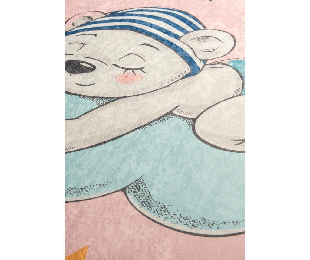 Sleepy Teddy Szőnyeg 100x160 cm