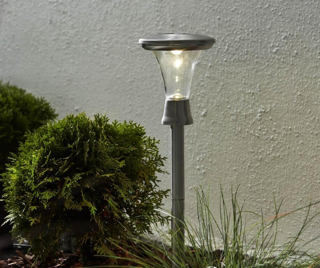 Set 2 solarne svjetiljke Turin