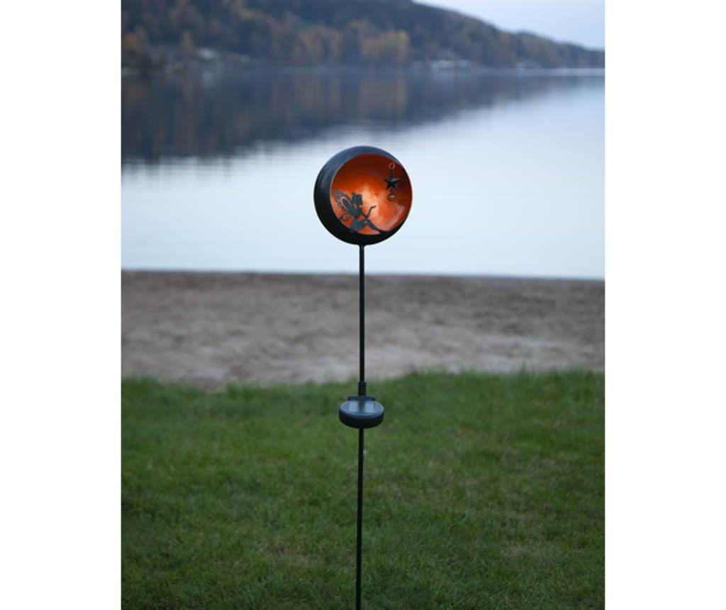 Lampa solara Fairytale Amber