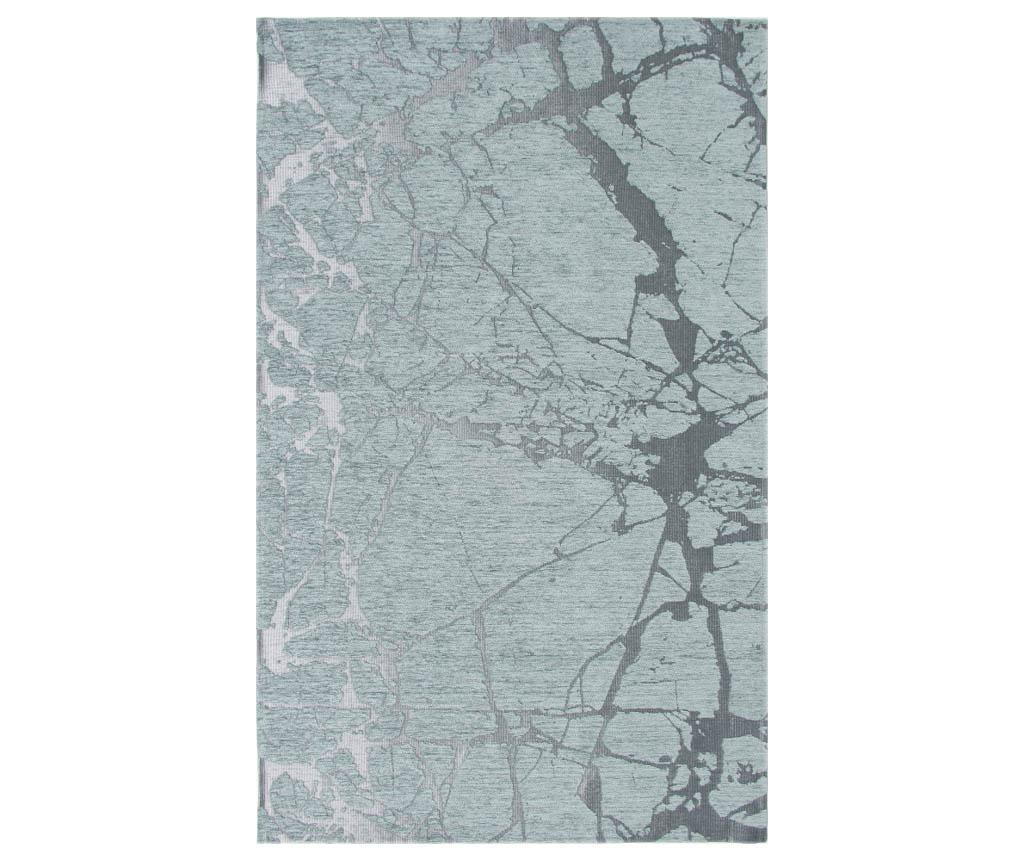 Tepih Ice Aqua 120x180 cm