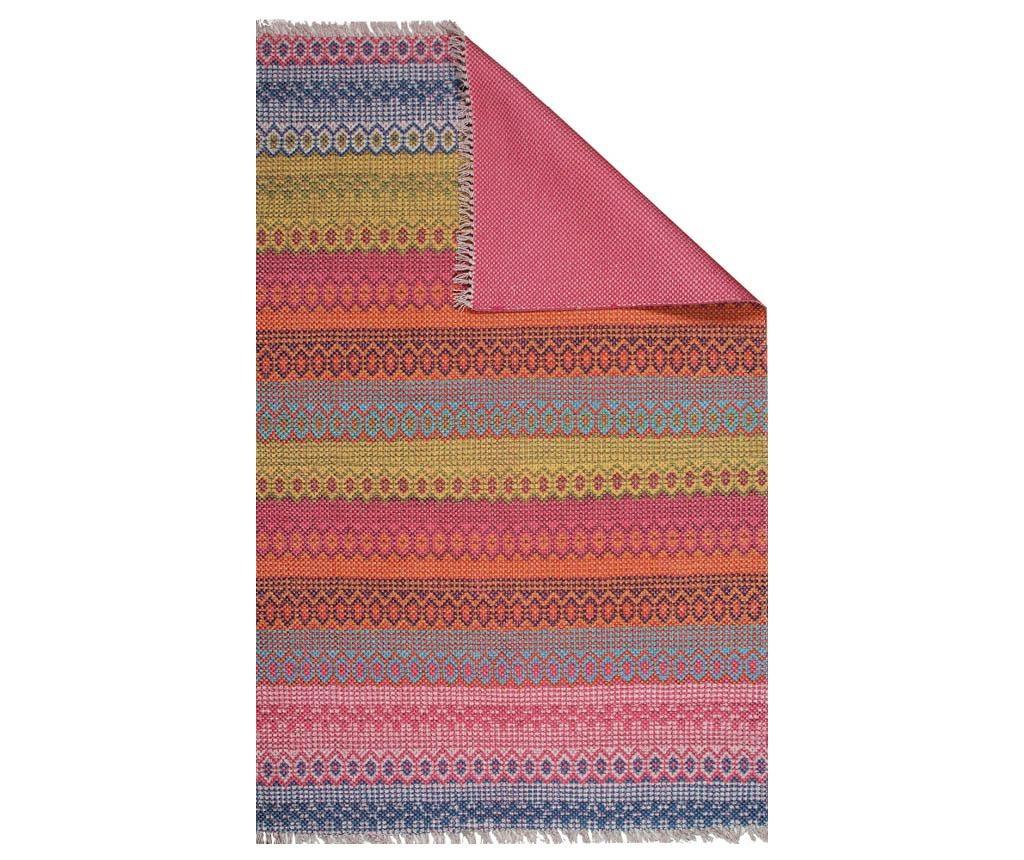 Kate Multicolor Szőnyeg 80x150 cm