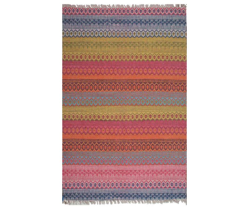 Tepih Kate Multicolor 80x150 cm