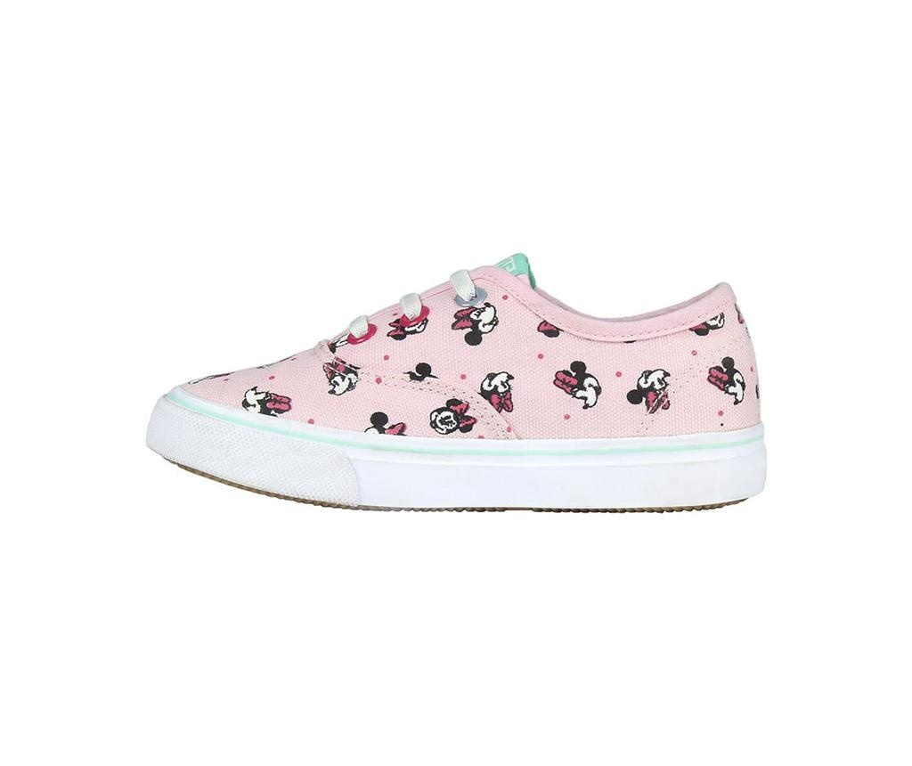 Tenisi copii Minnie Soft 31