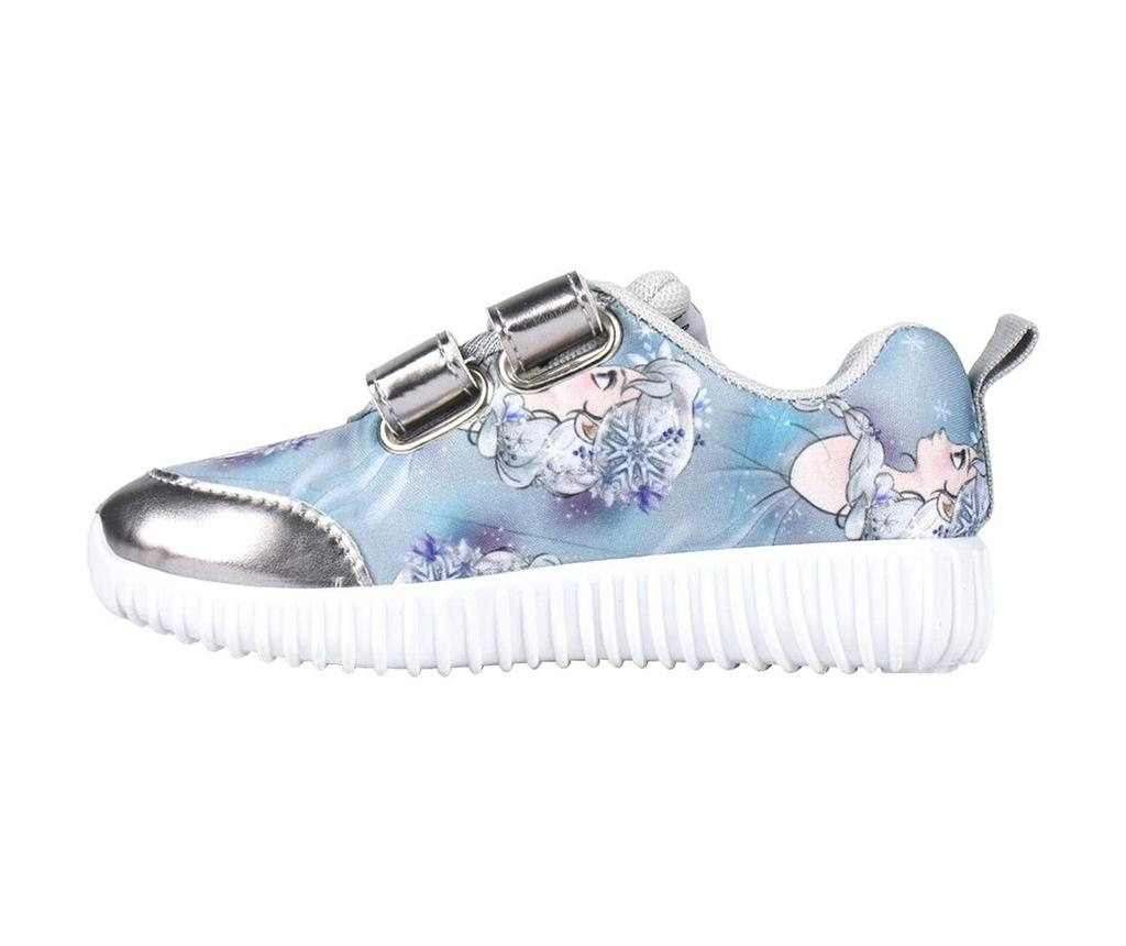Pantofi sport copii Frozen Comfort 31