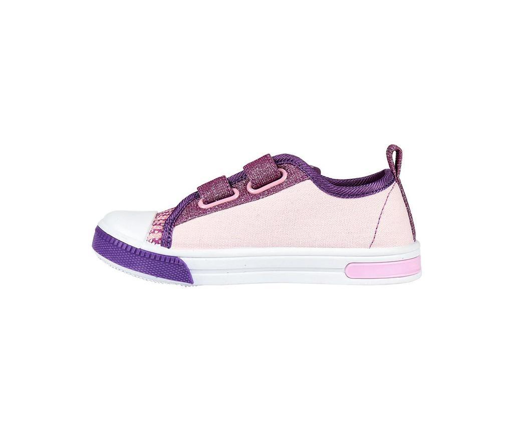 Pantofi sport copii Shimmer & Shine Lights 29