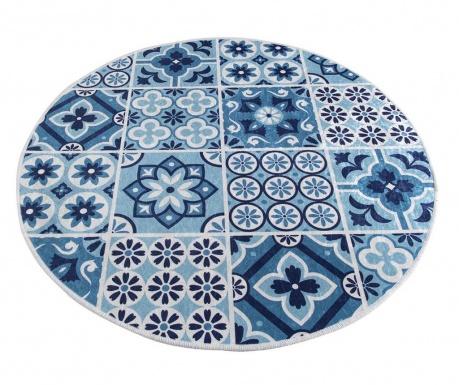 Oriental Tiles Fürdőszobai szőnyeg 100 cm