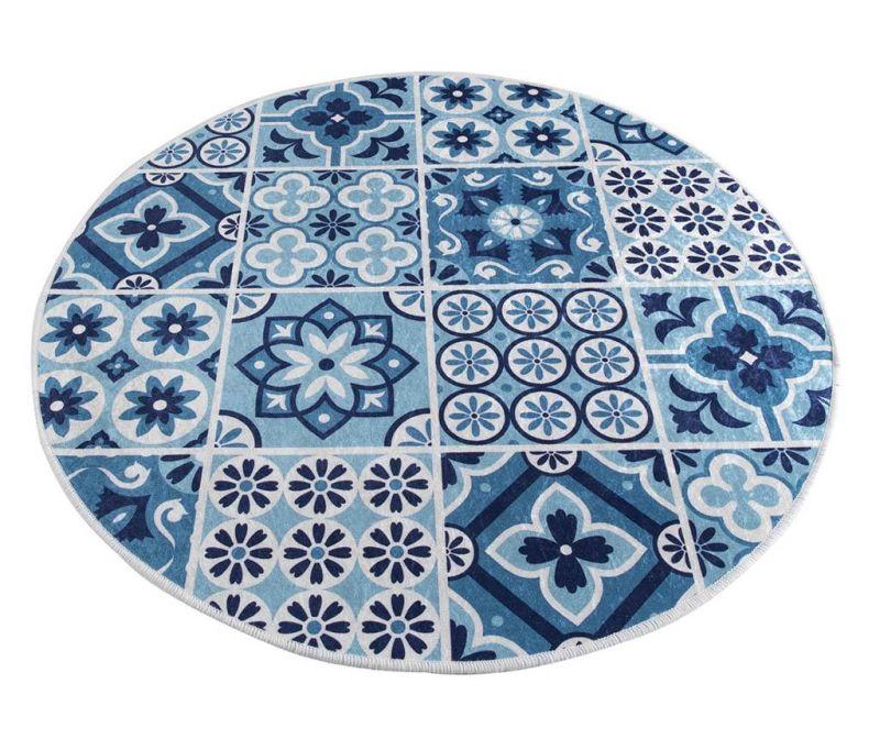 Covoras de baie Oriental Tiles 100 cm