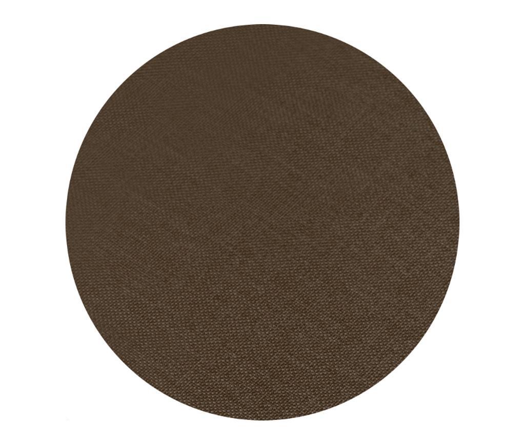 Obrus Karina Brown 145x180 cm