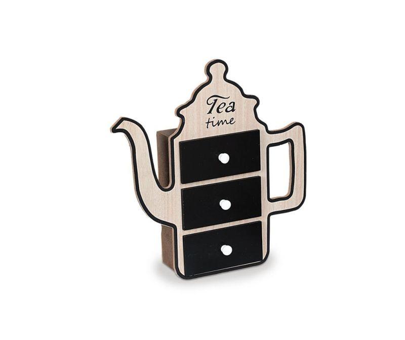 Omarica Tea Time