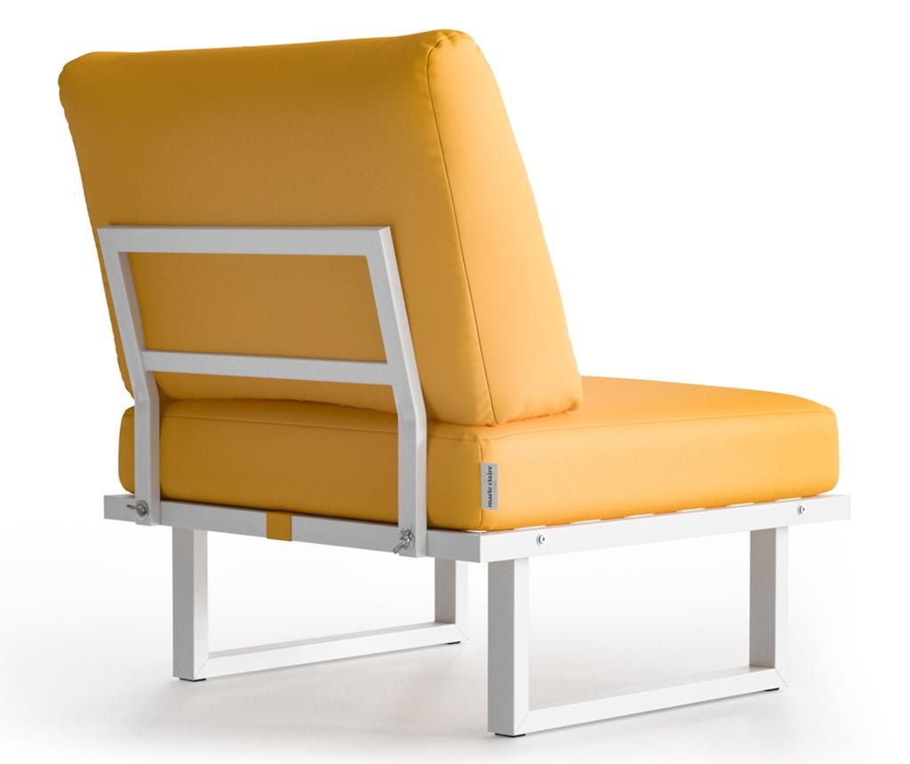 Sammy Yellow Kültéri szék