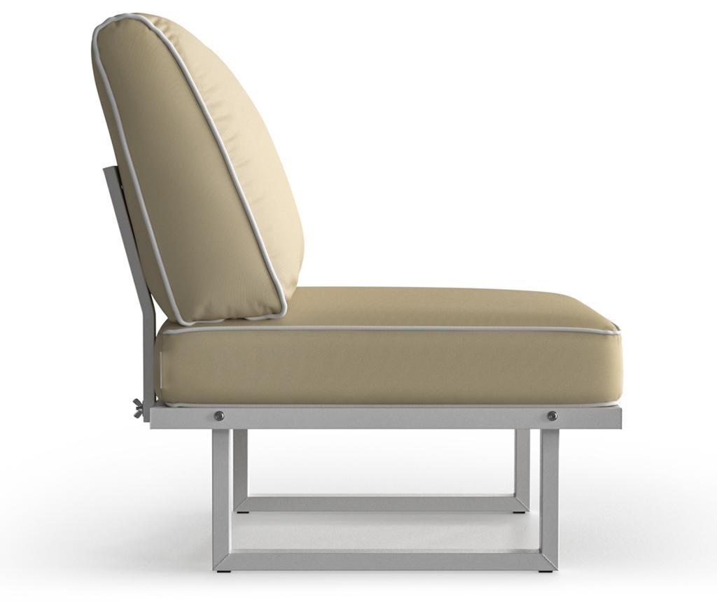 Samo Beige Kültéri szék