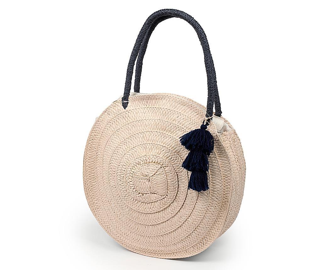 Дамска чанта Spiral Black