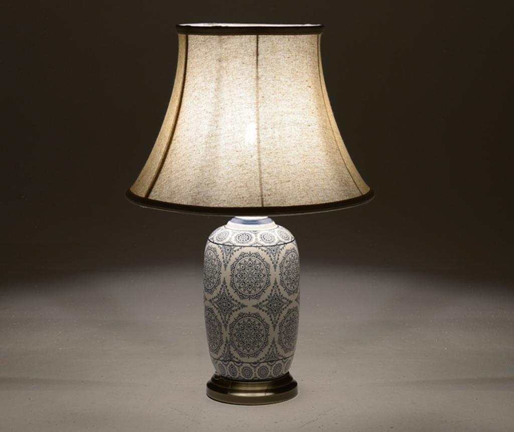 Lampa Zelda Blue