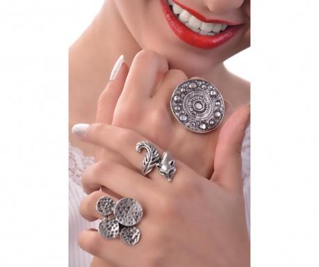 Zestaw 3 pierścionków Incredible