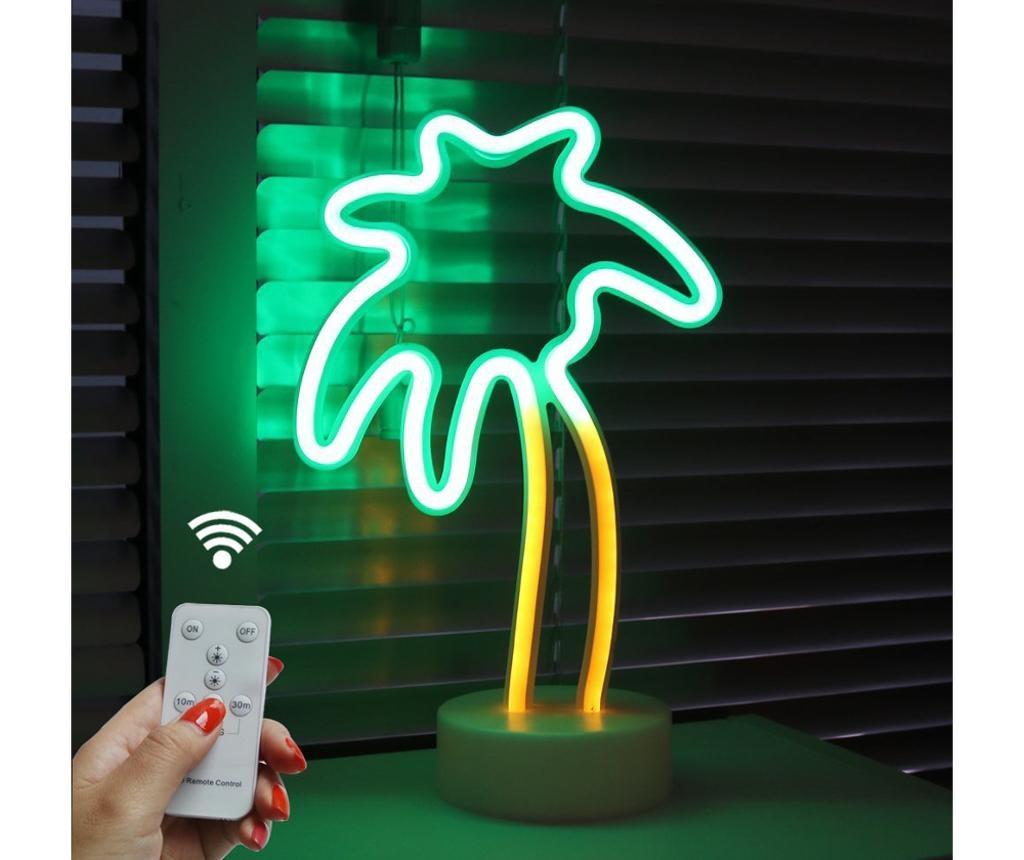Palm Neon Éjjeli lámpa