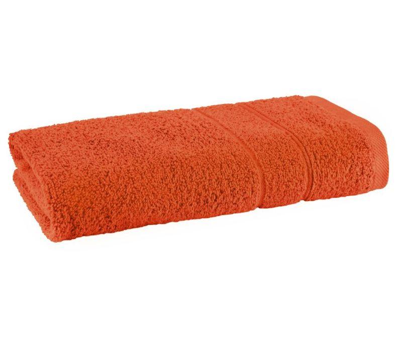 Ručník Napoli Orange 30x50 cm