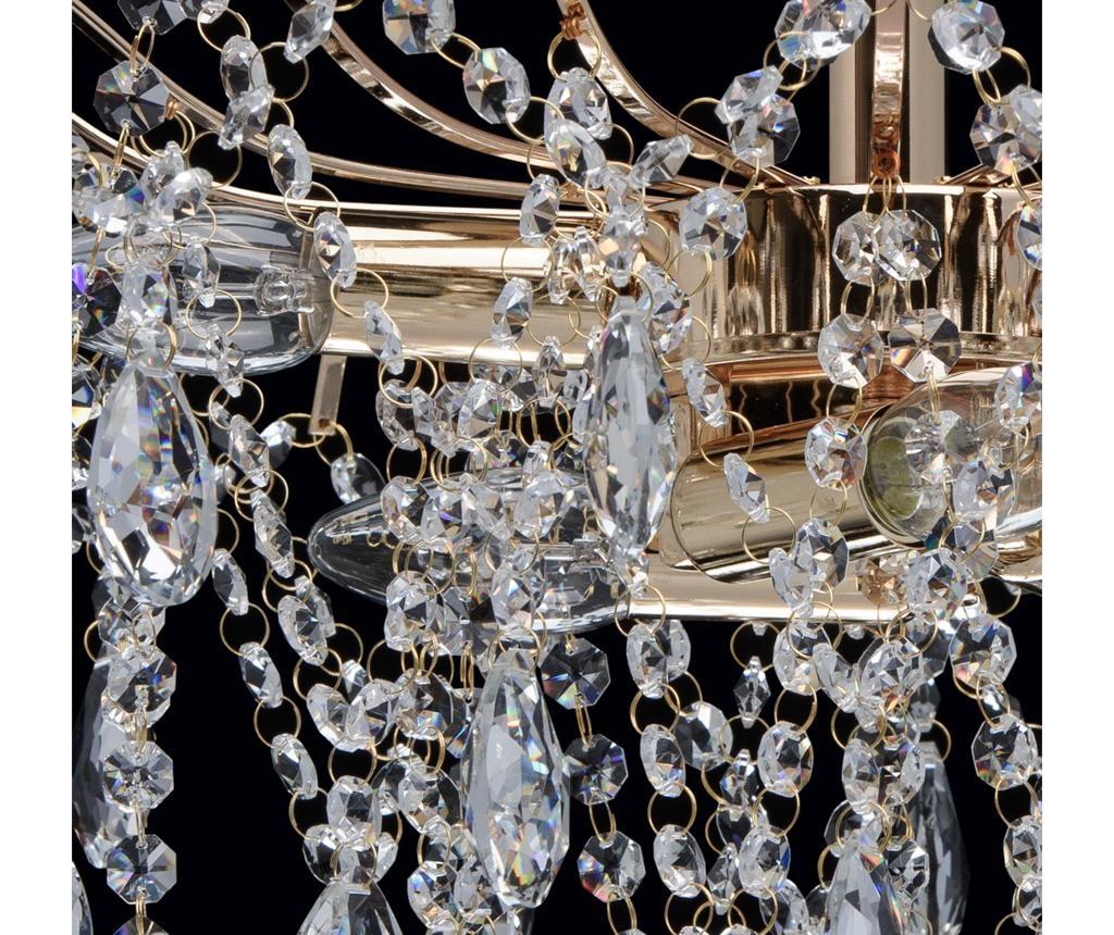 Stropna svjetiljka Venezia Gold