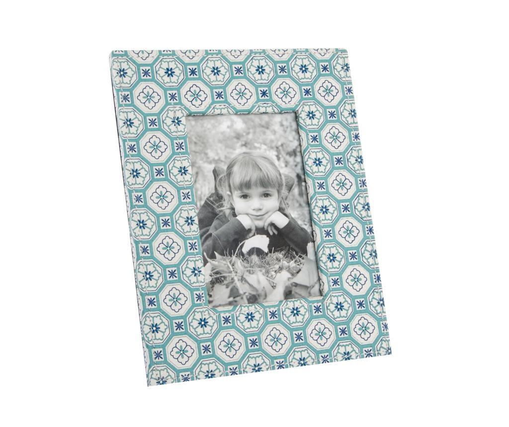 Okvir za slike Blue Turquoise