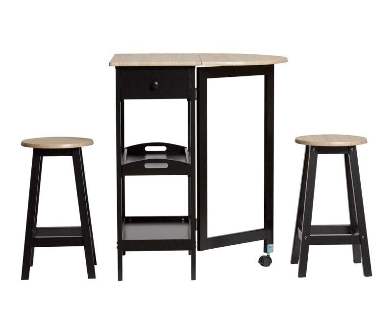 Set stol i 2 stolice Auri