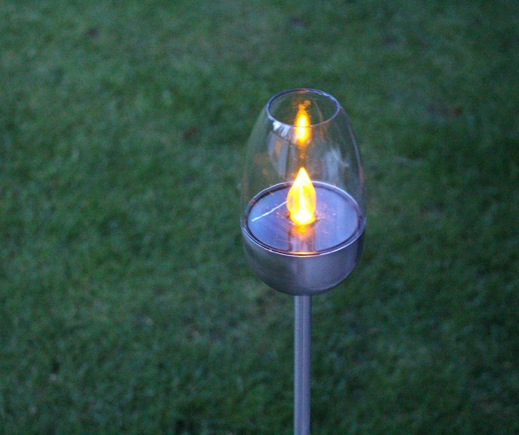 Set 3 lampi solare Olympe