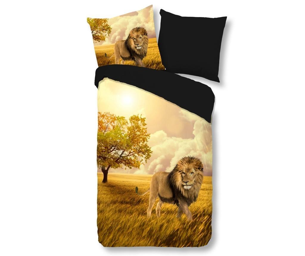 Posteljnina King Simba Multi