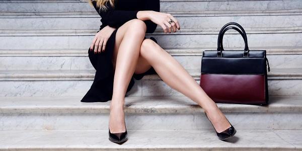 Elegancja Anna Morellini