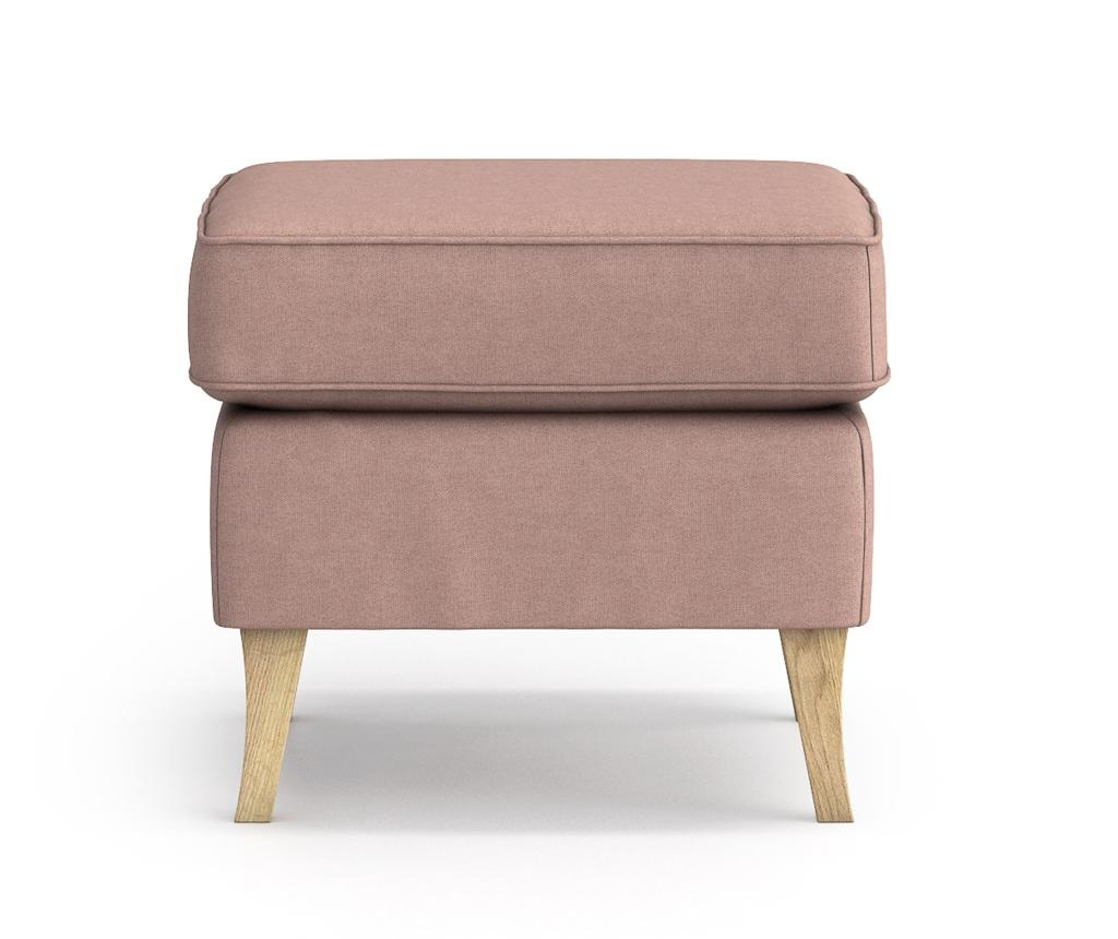 Tabure za noge Juliett Powder pink