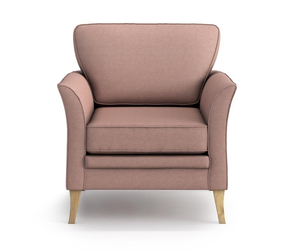 Fotelja Juliett Powder pink