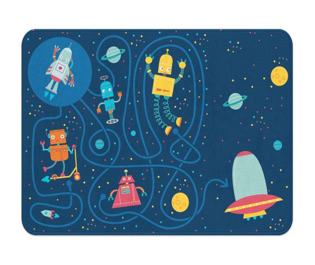 Space Szőnyeg 80x140 cm