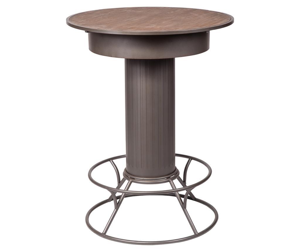 Zestaw stół i 2 krzesła Colin