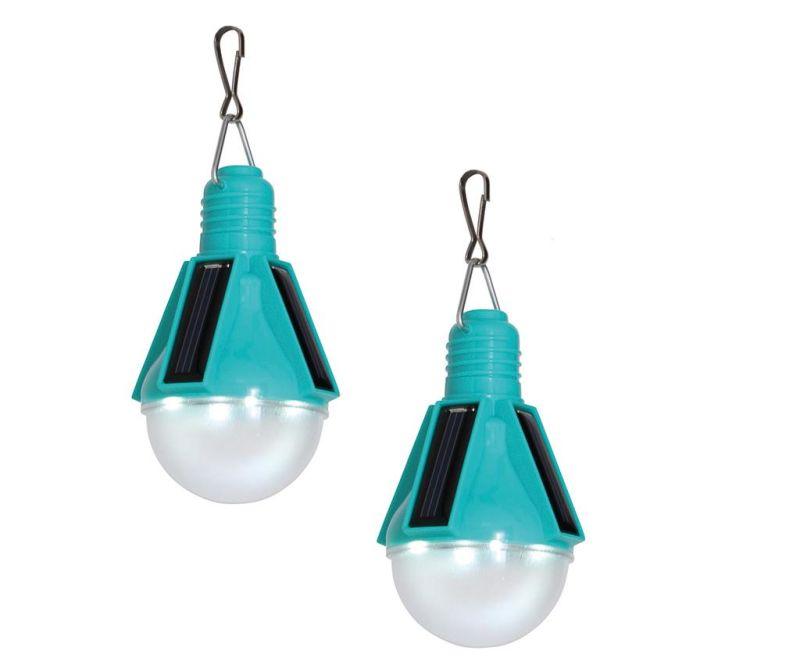 Set 2 solarne svjetiljke Eddie