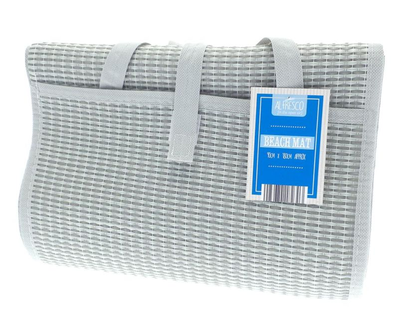 Rogojina Craft Grey 90 x180 cm