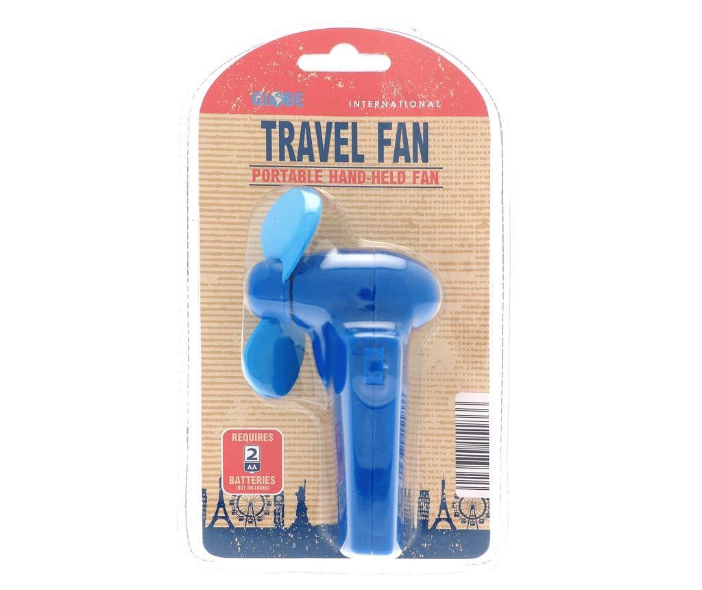 Ventilator de mana Travel Blue