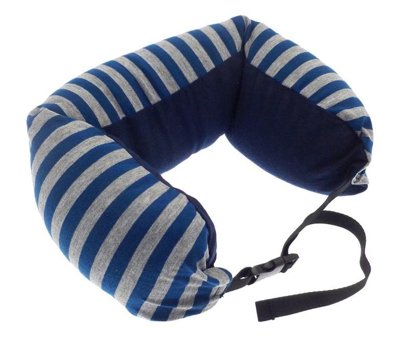 Jastuk za vrat Stripe Blue