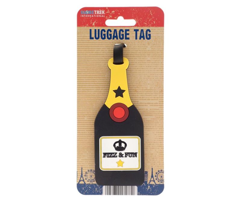 Oznaka za prtljagu Fizz & Fun