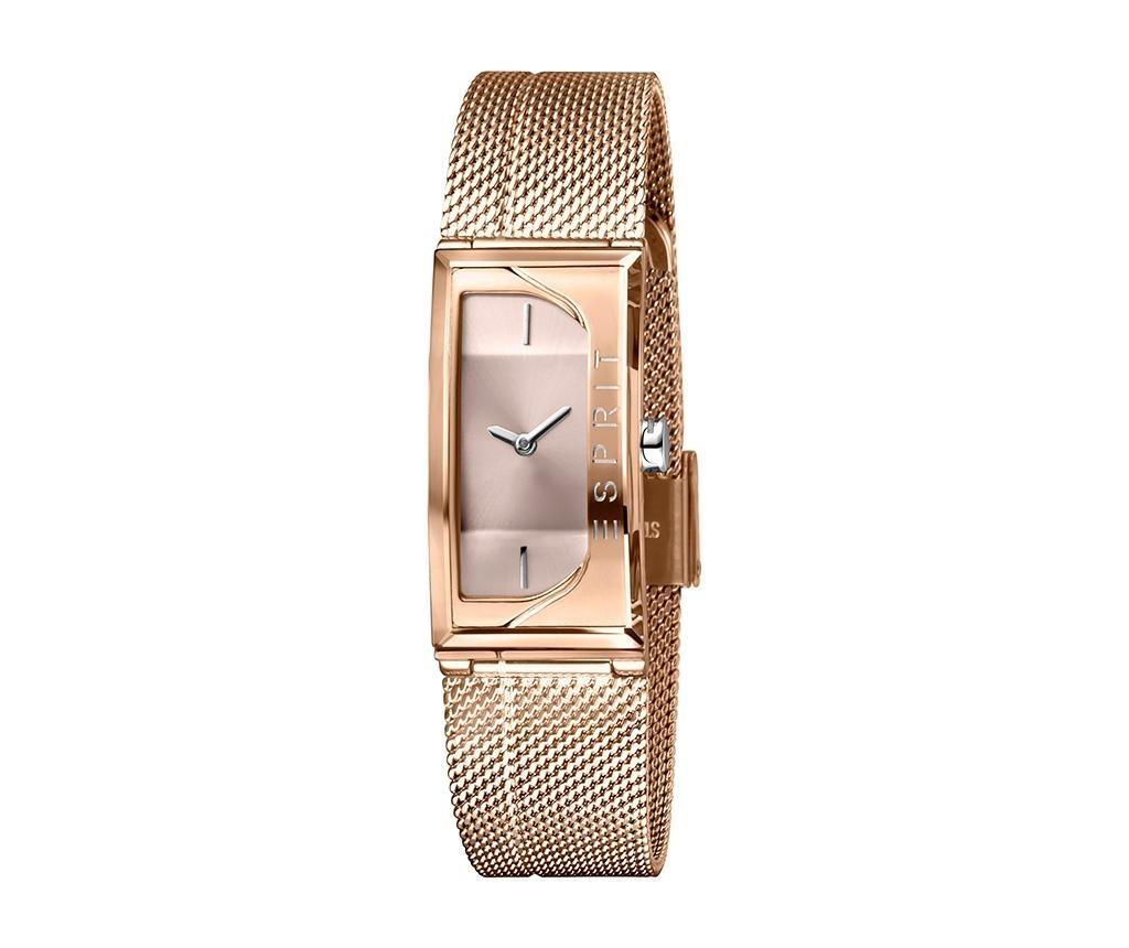 ženski ručni sat Esprit Houston Rose Gold